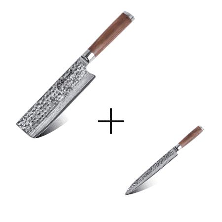 Damast-Nakirimesser-und-Filetiermesser-Maße2