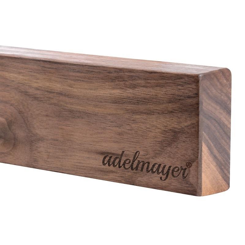 adelmayer® Magnetleiste 50cm x  7cm x 3,5cm
