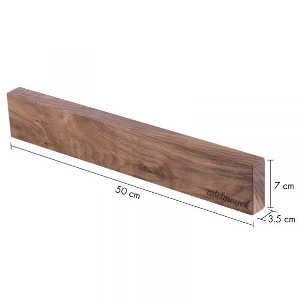 adelmayer® Magnetleiste Maße