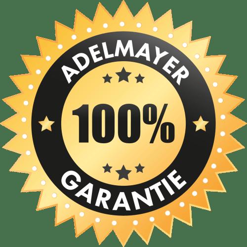 adelmayer Garantie