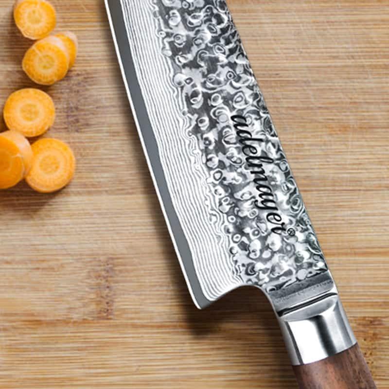 Damast Küchenmesser_04